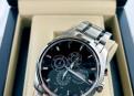 Часы Мужские Tissot T-Trend Хронограф Классика