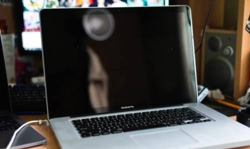 Macbook Pro 15 2010