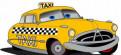 Водитель на брендированный автомобиль Яндекс такси