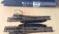 Стрелки с электроприводом Roco 42309 42311 HO 1:87