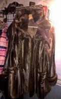 Шуба Liki collections с капюшоном, модели коктейльных платьев с рукавом, Нурма