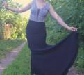 Меховая жилетка из лисы цены, платье от Svetlana Zaitseva