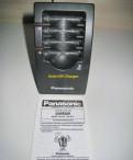 Зарядное устройство Panasonic bq-2fe