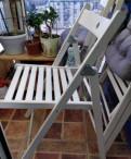 Складные стулья IKEA