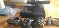 Xbox 360 Slim E 300игр прошитый Freeboot