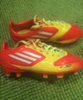 Футбольные бутсы Adidas (19, 5 см)