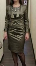 Платье костюм Gerry weber, платье шанель красное с молнией, Санкт-Петербург
