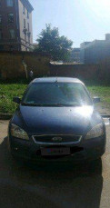 Opel vectra 2007 года, ford Focus, 2007