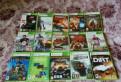 Игры для Xbox 360 (Лицензия), Бугры