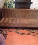 Диван и 5 стульев