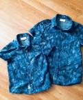 Фирменные детские рубашки acoola