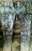 Джинсы с рубашкой для парней, джинсы Guess