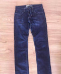 Мужские куртки до колен, джинсы Tom Tailor 44-46
