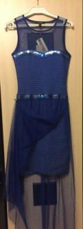 Вечернее платье, новое, женская одежда для полных фирмы натура, Ульяновка