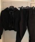 Костюм Zara, домашняя одежда из хлопка