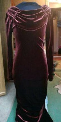 Черное платье рубашка в офис, вечернее платье, Гатчина
