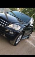 Шкода скаут дизель цена, mercedes-Benz M-класс, 2008