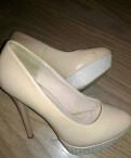 Туфли, зимние сапоги от шанель, Светогорск