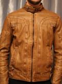Свитшот supreme usa, куртка кож. зам