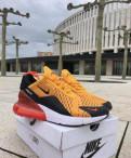 Купить мужскую обувь rieker, кроссовки Nike Air MAX 270 арт 216, Санкт-Петербург