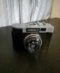 Фотоаппарат смена-7