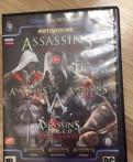 Компьютерная игра Assassin's Creed Brotherhood