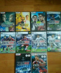 Серия игр Pro Evolution Soccer PC, Колпино