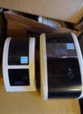 Принтер этикеток TSC TDP225 и TSC TTP225. Новые