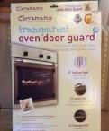 Защитный экран для духовки