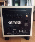 Комбоусилитель Quake серии Q, Санкт-Петербург