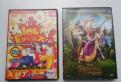 DVD диски, Санкт-Петербург