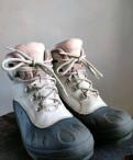 Очень теплые Ботинки Columbia 38, ортопедическая обувь леди комфорт