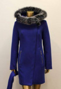 Платье оджи 21902060-2\/46140\/2912d, новое пальто, Санкт-Петербург