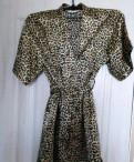 Халат, платье халат для полных, Большие Колпаны