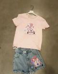 Комплект Amelie Folies, купить пижаму женскую из шелка