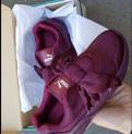 Зимняя обувь бурки, кроссовки Puma новые