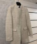 Футболка ralph lauren мужская белая, пальто Zara, Шушары