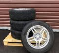 Калитка для запасного колеса уаз патриот, колеса для Mercedes R18, Тельмана