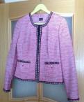 Жакеты- розовый sixth sense, и полосатыйtomtailor, парадная форма одежды цена