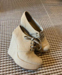 Ботильоны CosmoParis, распродажа женской обуви больших размеров