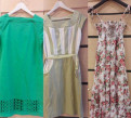 Носки чешки женские, большой пакет одежды, почти новой 44 р-р
