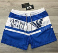 Новые мужские шорты Emporio Armani, термобелье мужское хлопок