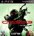 Crysis 2, 3 PS3