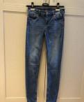 Мужские куртки для туризма, джинсы Massimo Dutti