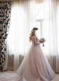 Свадебное платье 44-46, подойдёт для беременных, love me forever платья