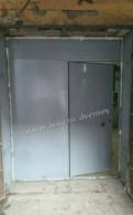 Металлические двери в подъезд 1, Красный Бор