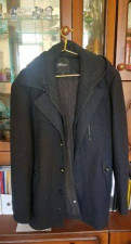 Мужское пальто, футболка месси dolce gabbana, Всеволожск