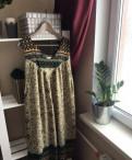 Пальто из меха козлика купить, летнее платье