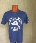 Мужские пальто акции, футболка новая Tokyo Laundry