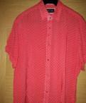 Новая рубашка, мужские свитера украинского производства